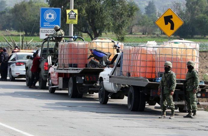 Puebla y Veracruz, focos de mayor riesgo de ilegalidad en el actual proceso electoral, advierte Luis Humberto Fernández