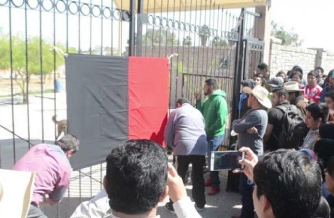 Disminuyen en 2017 las huelgas laborales en México