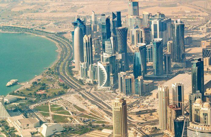 Qatar denunciará a Emiratos Árabes Unidos ante tribunal de ONU