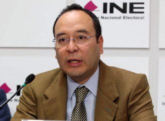 Existe una cobertura democrática de Elección 2018: INE