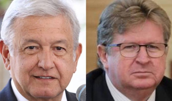 Los dueños del gran capital mexicano dan la cara