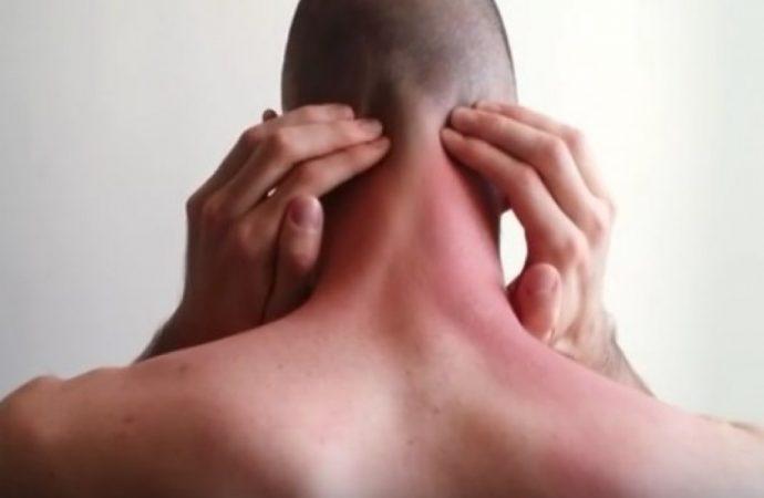 El 50% de los mexicanos, susceptible a dolor de cuello por usar dispositivos electrónicos
