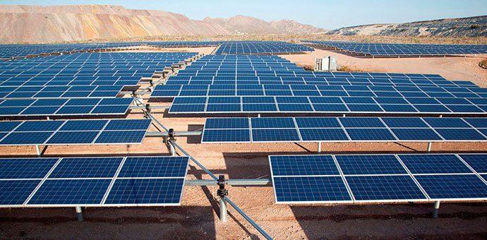 Elimina Tribunal Federal arancel a la importación de paneles solares a México