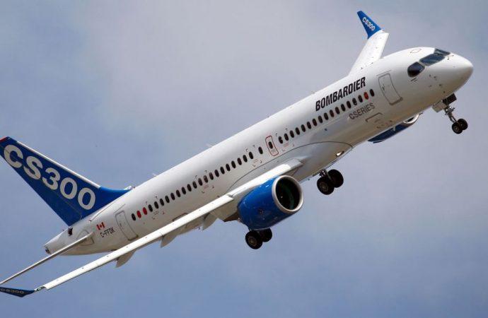 Bombardier presenta sus más nuevos aviones de negocios al mercado latinoamericano, el Global 5500 y Global 6500