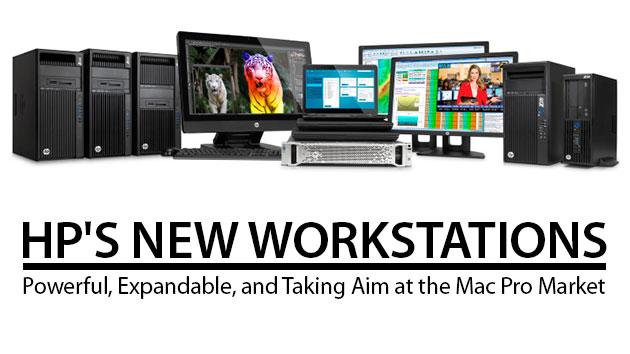 Llegan a México las workstations para aumentar productividad