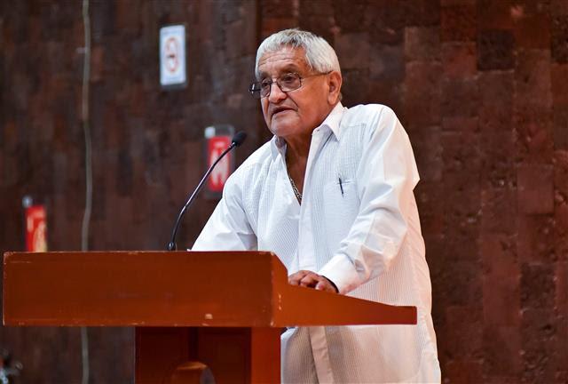 Que Junta Federal de conciliación resuelva ya demanda de jubilados de Luz y Fuerza del Centro, exige Morena