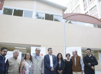 Manuel Negrete agradece a Mauricio Toledo invitación para ser alcalde de Coyoacán