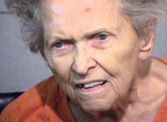 Mujer de 92 años quiso evitar ir al asilo y terminó en la cárcel