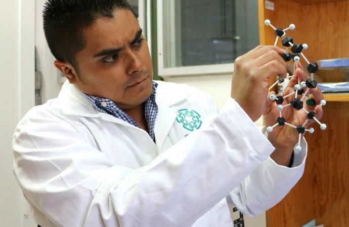 Alternativas innovadoras para la industria farmacéutica