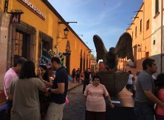 """San Miguel de Allende vuelve a ser """"Mejor ciudad del mundo para visitar"""""""