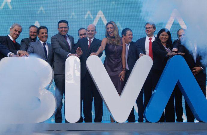 Inicia operaciones la segunda bolsa de valores en México