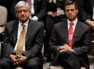 -AMLO: doce meses claves