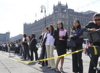 Tasa de desempleo en jóvenes, tres veces mayor que en adultos; alcanza 13.1 por ciento en el mundo