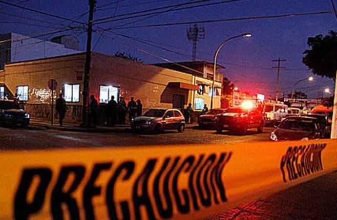 Quedan impunes 99% de crímenes en México, revela estudio