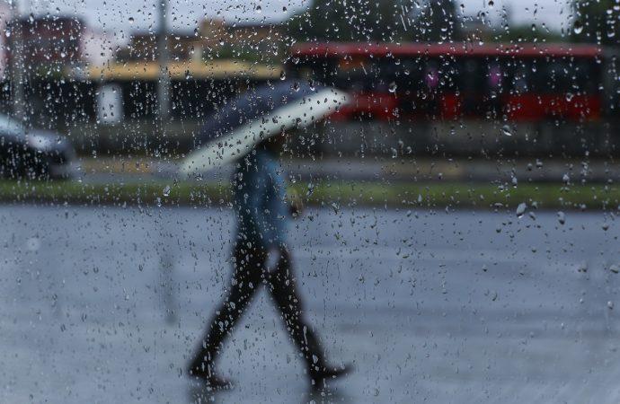 ¡Prepara el paragüas!, domingo de elecciones con posibilidad de lluvias