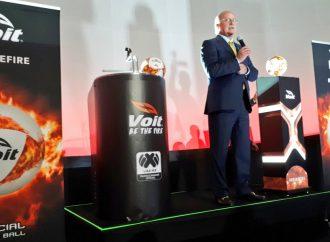 Presentan nuevo balón para el Apertura 2018 de la Liga MX