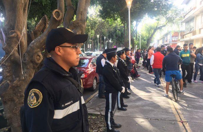 Todas las casillas electorales en Ciudad de México tendrán vigilancia