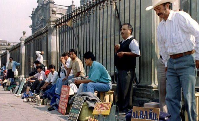 Desempleo en México, por debajo del nivel previo a crisis OCDE