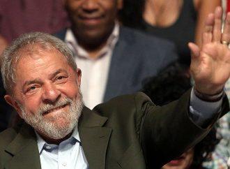 Juez brasileño ordena liberación de expresidente Lula da Silva