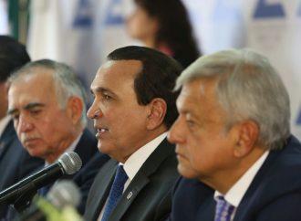 Cierra filas Sector de Franquicias con el gobierno que encabezará López Obrador