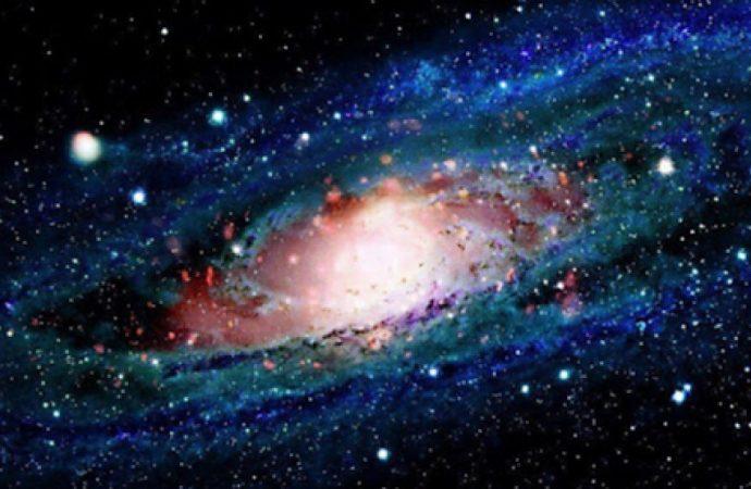 Descubren uno de los cúmulos de galaxias con mayor densidad del Universo