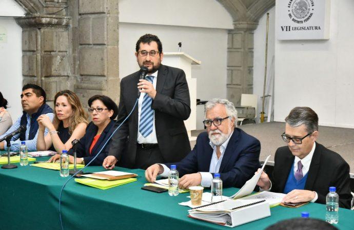 Diputados electos de Morena prometen austeridad en primer Congreso local