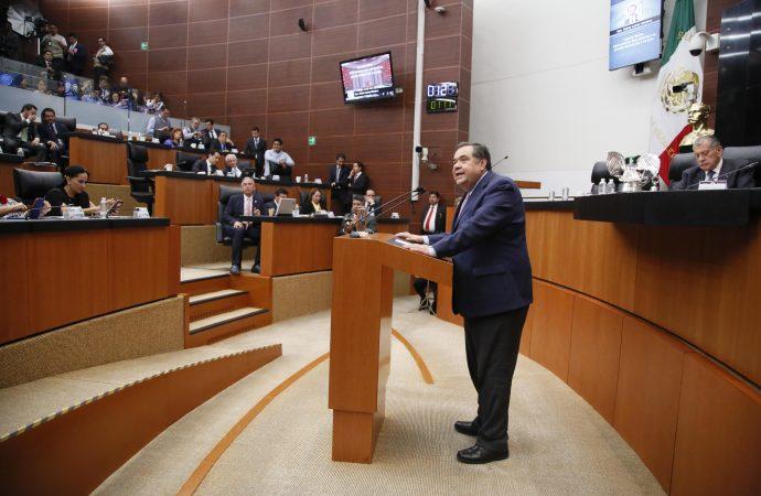 Respeto a minorías y a nuestra democracia, piden legisladores del PAN a próximo Presidente