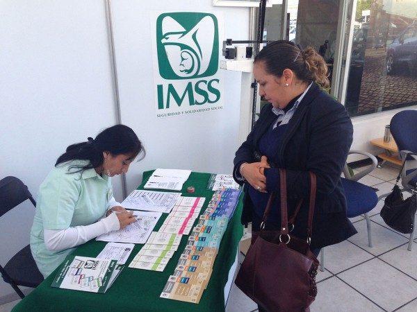 Plantean que todos los trabajadores inscritos al IMSS tengan derecho al servicio de guarderías, sin importar su estado civil o género