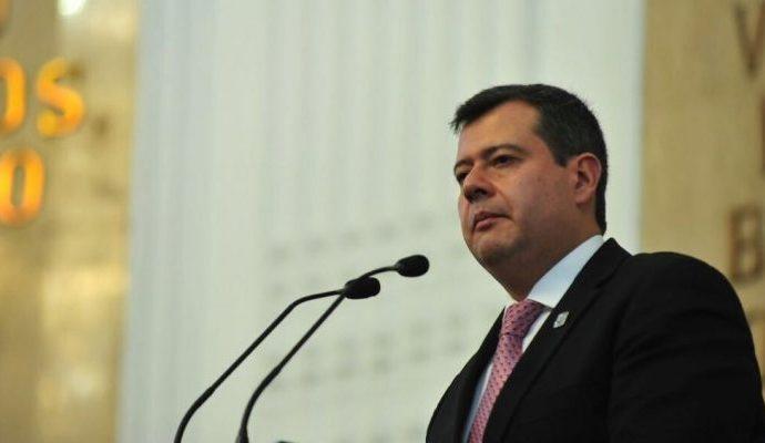 Programas Sociales deben Prevalecer y Reforzarse: José Ramón Amieva