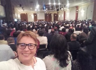Fructífera Reunión de Laura Beristain con Andrés Manuel López Obrador en la CDMX