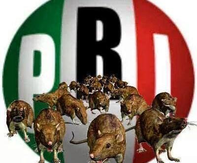 México exige que no se escape ni una sola rata corrupta