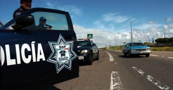 Policía Federal cumple 90 años al servicio de los mexicanos