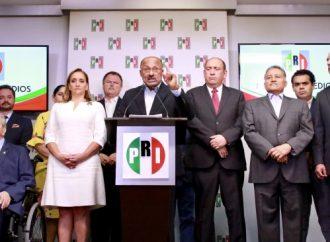 René Juárez Cisneros coordinará a nuevos diputados del PRI