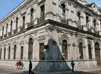 Planean reducir de cinco a tres las subsecretarías en la SEP: Moctezuma
