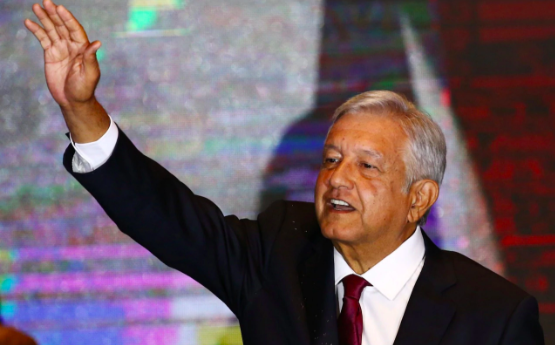 AMLO: doce meses claves