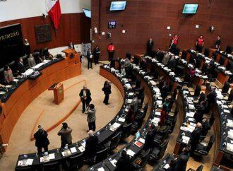 Resumen de la Sesión de la Comisión Permanente en el Senado de la República