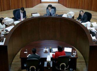 Sin impugnaciones la elección presidencial, confirma TEPJF