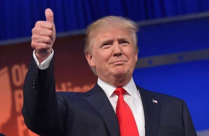 Impone Donald Trump nuevos aranceles a productos chinos