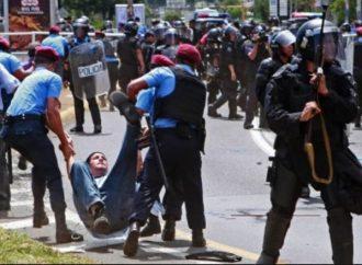 México condena violencia y represión en Nicaragua