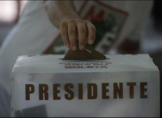 Llama INE a responsabilidad en torno a resultados electorales