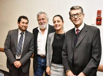 Van para atrás Anticorrupción, Protección Civil y moches en la CDMX: Sheinbaum