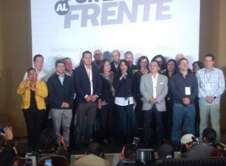 'Serenos Morenos', no se han terminado de contar los votos, advierte Barrales