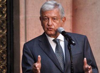 Cumpliré lo que dije en campaña, habrá gobierno austero: López Obrador