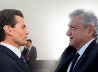 Asignados 150 millones de pesos para transición presidencial en México