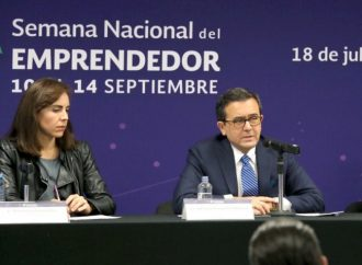 Próxima semana se reanudará negociación del TLCAN Ildefonso Guajardo