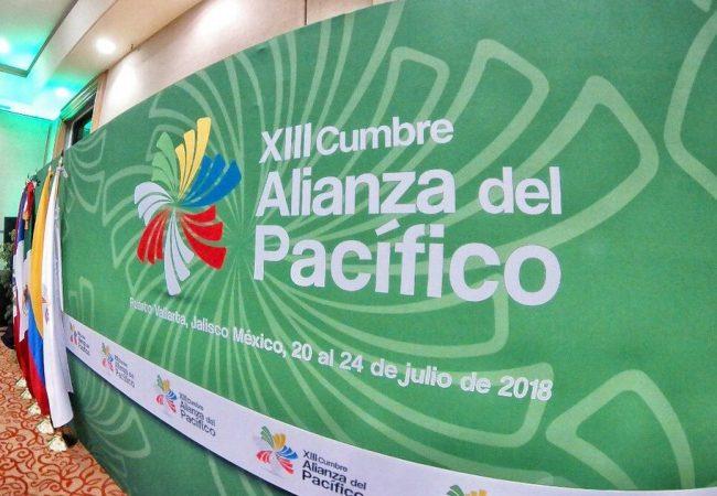 Mañana arranca la cumbre de la Alianza del Pacífico