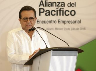 Llama ldefonso Guajardo a hacer frente al proteccionismo