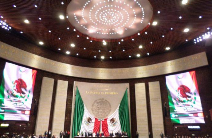 Próxima semana acuden a Cámara de Diputados presidentes de los 300 consejos distritales a entregar expedientes para integrar la siguiente legislatura: INE
