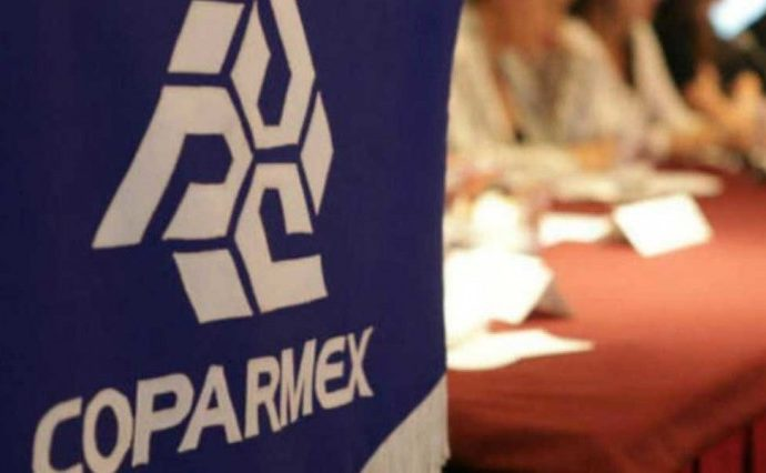 Lista COPARMEX CDMX para generar propuestas a nuevos gobiernos