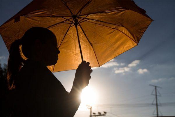 Onda de calor favorecerá temperaturas altas en noroeste y norte del país